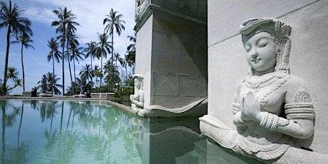 Sound Healing Retreat - Kamalaya - Thailand tickets