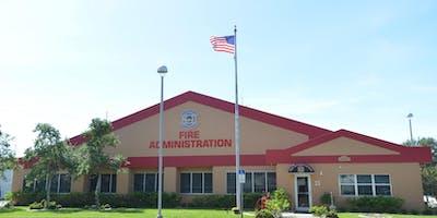 American Heart Association Heartsaver CPR Class