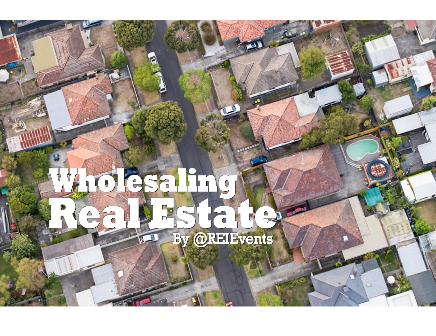 How To Start Wholesaling Real Estate - Los Angeles, CA
