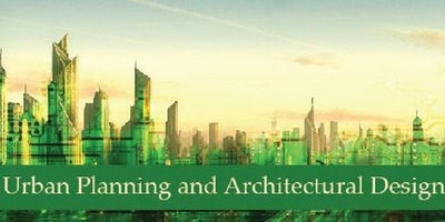 Urban Planning and Architectural Design for Sustainable Development (UPADSD) – 3rd Edition