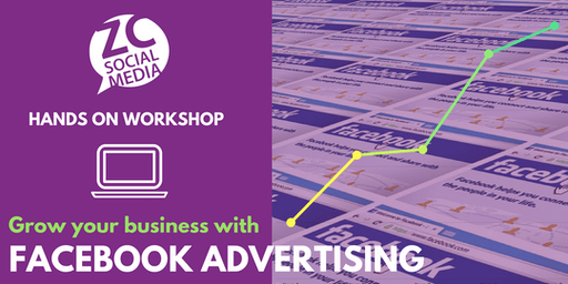 Facebook Advertising and Promotion (Dec)