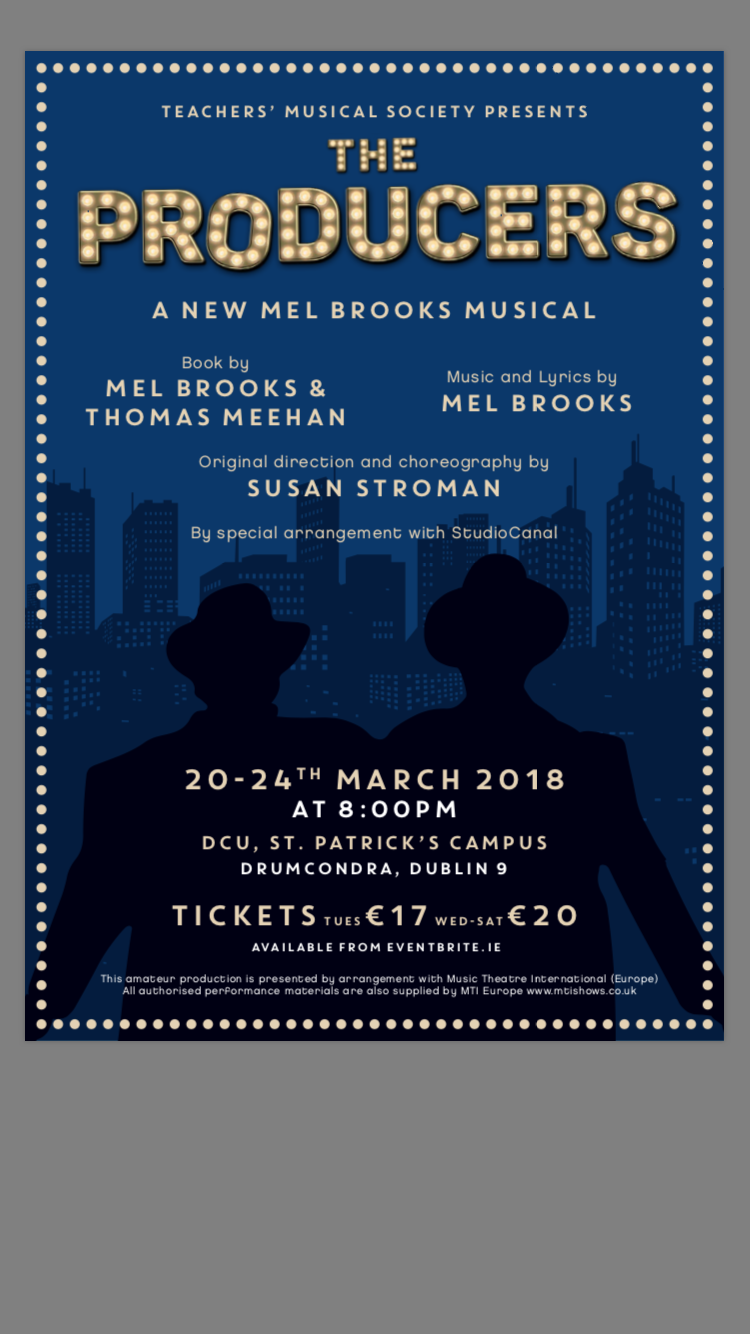 The Producers-Teachers' Musical Society