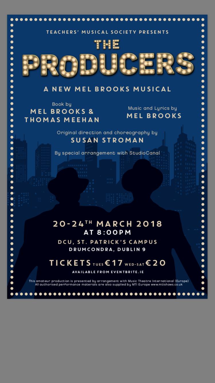 The Producers-Teachers' Musical Society