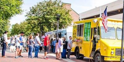 3rd Annual CSRA Food Truck Festival