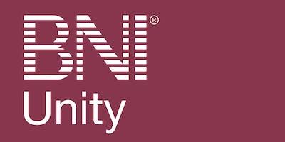BNI Unity Visitor Ticket