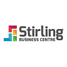 Stirling Business Centre  logo