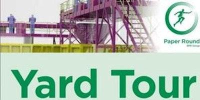 Green Week 2018 - Trip to Purfleet Waste Yard