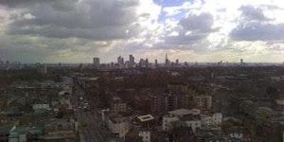 Green Week 2018 - Tower Building roof visit