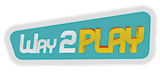 Way To Play - partner in Game Based Learning logo