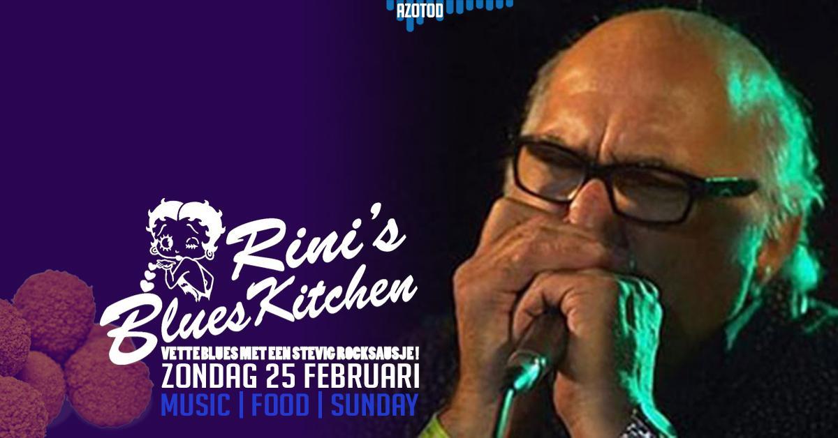 Rini's Blues Kitchen