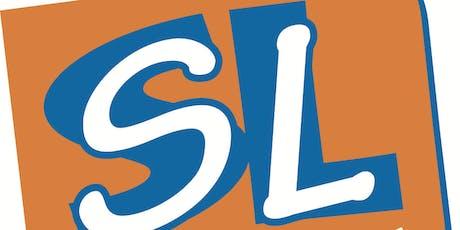 Sterk en Lenig SPORTKAMP 2019 tickets