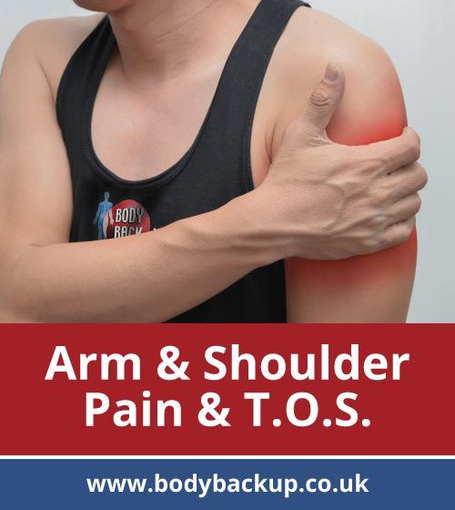 Arm & Shoulder pains & tingling hands? Q&A Co