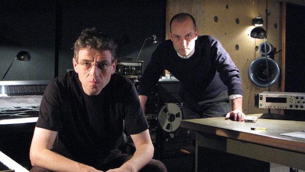 Schmickler/Lehn (duo) + Howard Stelzer (solo)