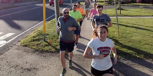 Branford Run Group