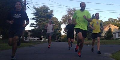 Old Saybrook Run Group