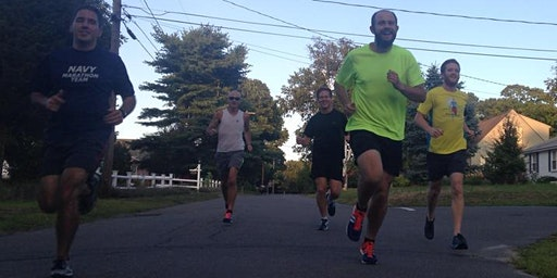Old Saybrook Run Group