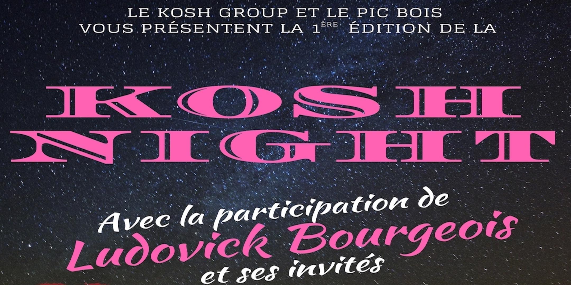 Kosh Night