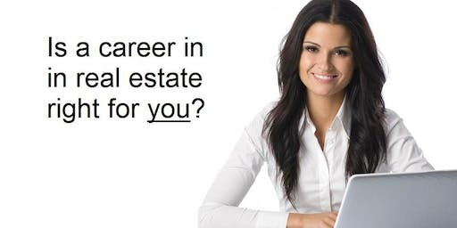 Realtor Info Session