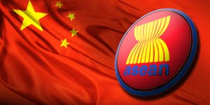 China: ASEAN's New Best Friend