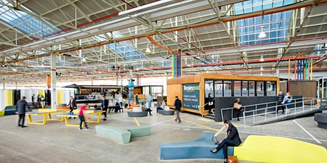 POSTPONED - Tonsley Innovation District Walking Tours tickets