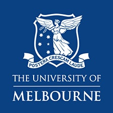 The Faculty of Fine Arts and Music, University of Melbourne logo