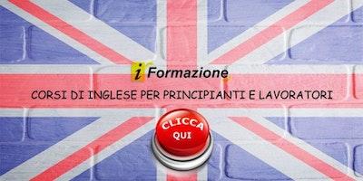 RIPARTONO I CORSI DI INGLESE A CAGLIARI CON IFORMAZIONE: ISCRIVITI SUBITO!