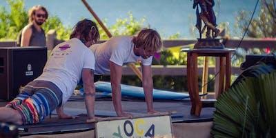 Yoga Palm Beach