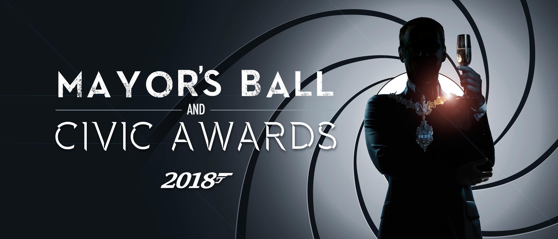 Mayor's Ball and Civic Awards