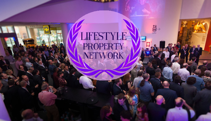 LIFESTYLE PROPERTY NETWORK - Property Network