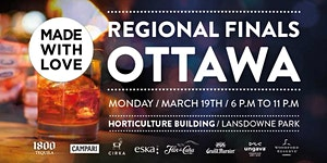 MADE WITH LOVE - OTTAWA REGIONAL FINALS 2018