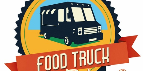 Food Truck A Palooza Tickets