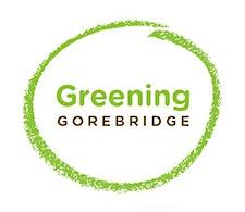Greening Gorebridge logo