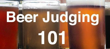 Beer Judging 101: Introduction to Beer Styles