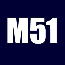 M51 Resources, Inc. logo