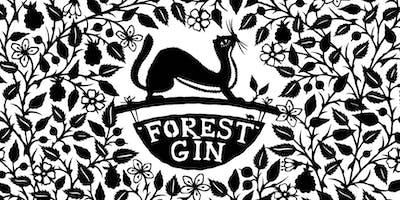 Forest Gin Distillery Tour