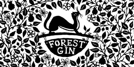 Forest Gin Distillery Tour tickets