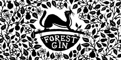 Forest Gin Distillery Tour