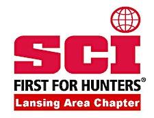 Safari Club International Lansing Area Chapter logo