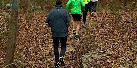 Branford Trail Run Group tickets