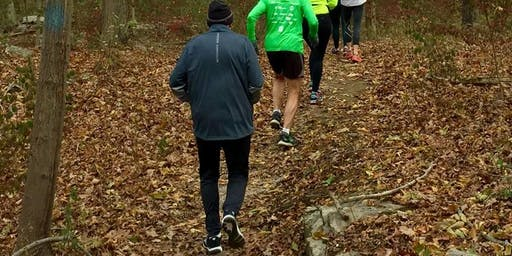 Branford Trail Run Group
