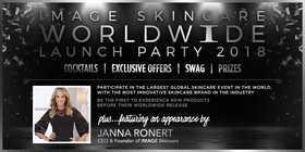 Dallas tx new years eve parties events eventbrite image skincare worldwide launch party 2018 w janna ronert dallas tx tickets malvernweather Image collections