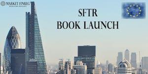 SFTR Book Launch - St Pauls, London