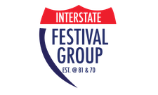 Interstate Festival Group logo