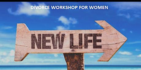 Divorce Workshop for Women tickets