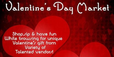 valentines day market at o tickets - Valentine Events