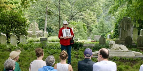 Discover Mount Auburn tickets