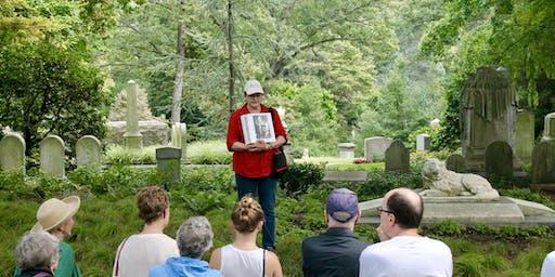 Discover Mount Auburn