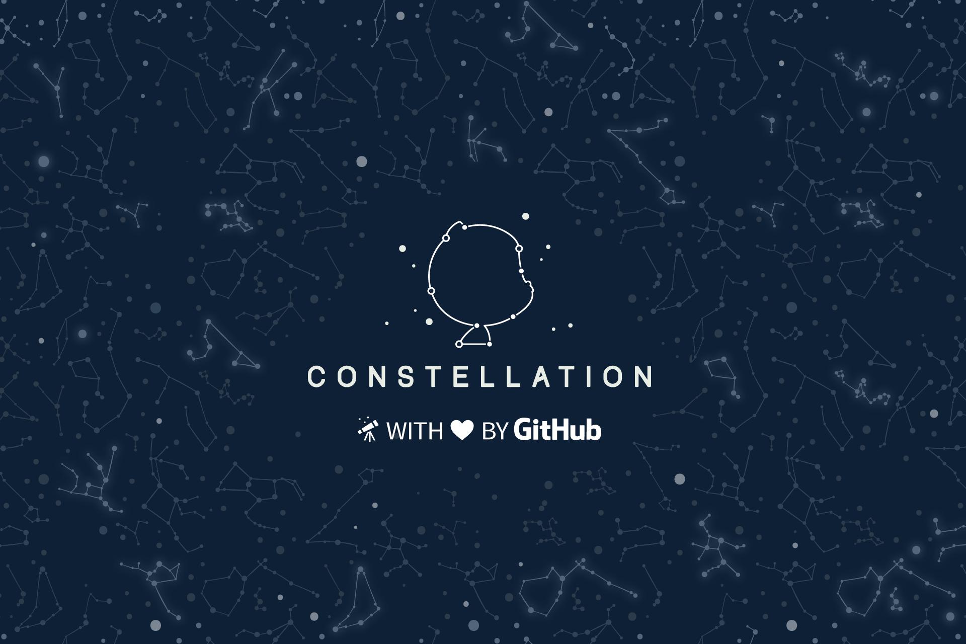 Constellation Washington DC - Explore