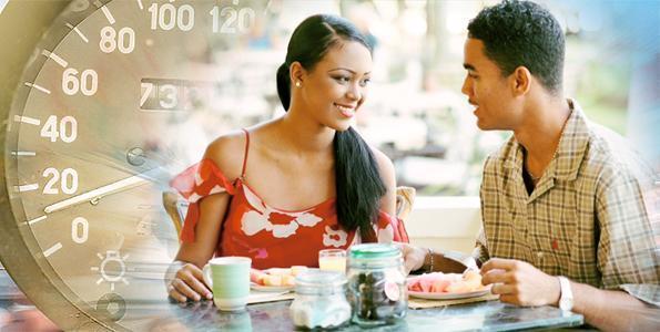Hastighed dating casablanca