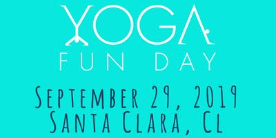 Yoga Festival - Yoga Fun Day Santa Clara